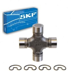 SKF Rear Universal Joint for 1995-2010 Ford Explorer found on Bargain Bro Philippines from Sixity Auto for $19.87