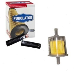 Purolator Fuel Filter for 1974 Jeep J10 found on Bargain Bro India from Sixity Auto for $14.77