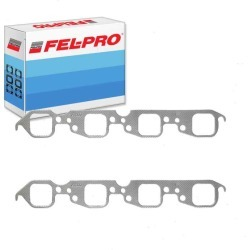 Fel-Pro Exhaust Manifold Gasket Set for 1987-1991 GMC R2500 Suburban 7.4L V8 found on Bargain Bro Philippines from Sixity Auto for $13.24