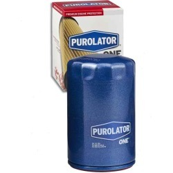 Purolator ONE Engine Oil Filter for 1970-1972 Audi Super 90 found on Bargain Bro India from Sixity Auto for $12.68