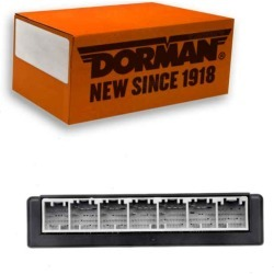 Dorman Body Control Module for 2007-2011 GMC Yukon XL 1500 found on Bargain Bro Philippines from Sixity Auto for $510.42