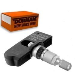 Dorman TPMS Programmable Sensor for 2012-2013 BMW 328i xDrive 3.0L L6 found on Bargain Bro from Sixity Auto for USD $38.43