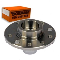 Dorman Front Wheel Hub for 2001-2003 Saturn LW200 found on Bargain Bro India from Sixity Auto for $29.05