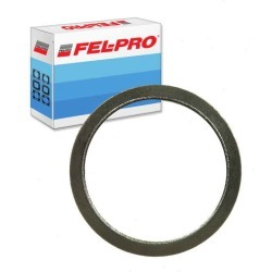 Fel-Pro Exhaust Pipe Flange Gasket for 1977-1986 Chevrolet K30 4.8L 5.7L 6.6L L6 V8 found on Bargain Bro from Sixity Auto for USD $5.83