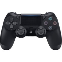 PlayStation 4 DualShock 4 controller - Jet Black found on GamingScroll.com from dell.com for $59.99