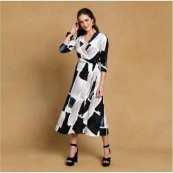 Vestido Melin Cor: Off White - Tamanho: P found on Bargain Bro India from Souq Store for $171.77