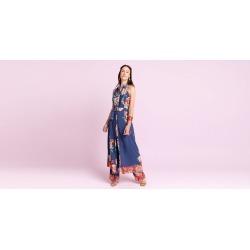 Vestido Grace Cor: Azul - Tamanho: 2 found on Bargain Bro Philippines from Souq Store for $163.91