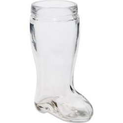 Giant Boot Beer Glass - 32 oz. by Spencer's