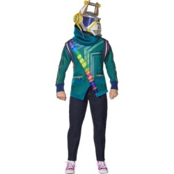 FortniteBoys DJ Yonder Costume - Fortnite - Size CHILD XL - by Spencer's