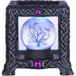 Dark Forest Boxed Ball by Spencer's