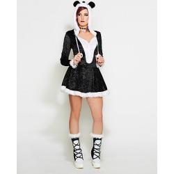 Adult Panda Bear Baby Costume