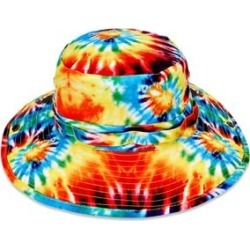 781f22694f486 Tie Dye Boonie Hat by Spencer s found on MODAPINS from spencers gifts for  USD  20.99