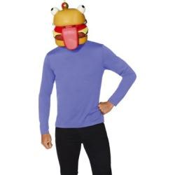FortniteBeef Boss Full Mask Deluxe - Fortnite by Spencer's