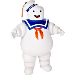 20 Inch Hanging Stay Puft Marshmallow Man Decorations - Ghostbusters by Spencer's found on Bargain Bro from spencers gifts for USD $64.59