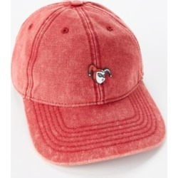 Harley Quinn Dad Hat by Spencer's