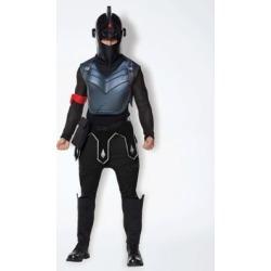 FortniteAdult Black Knight Costume - Fortnite - Size ADULT EX LARGE - by Spencer's