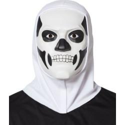 FortniteHooded Skull Trooper Full Mask - Fortnite - ONE SIZE FITS MOST - by Spencer's