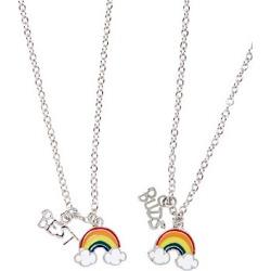 Rainbow Friendship Necklaces