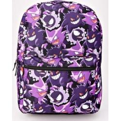 Gengar Evolution Backpack - Pokemon by Spencer's