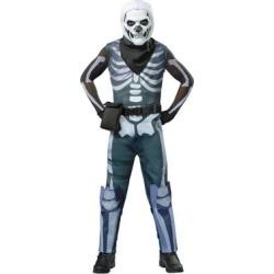 FortniteBoys Skull Trooper Costume - Fortnite - Size CHILDS LARGE - by Spencer's