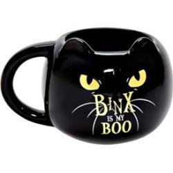 Binx Coffee Mug 18 oz. - Hocus Pocus by Spencer's