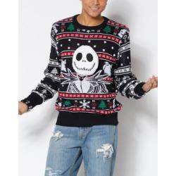 Jack Skellington The Nightmare Before Christmas Ugly Christmas