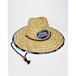 795884538cf8e Aloha Fuckers Floral Lifeguard Hat by Spencer s found on MODAPINS from spencers  gifts for USD  25.99