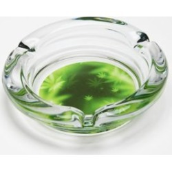 Leaf Ashtray by Spencer's found on Bargain Bro India from spencers gifts for $9.99