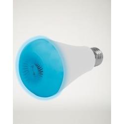 Light Up Bulb Bluetooth Speaker by Spencer's