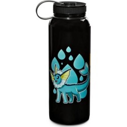 Pokemon Water Bottle - 34 oz. by Spencer's