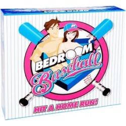 Bedroom Baseball Board Game by Spencer's
