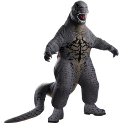 Kid's Godzilla Inflatable Costume - Godzilla by Spirit Halloween