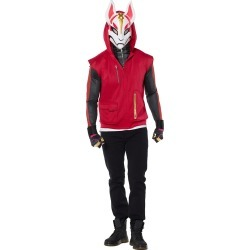 Fortnite Men's Drift Costume - Fortnite by Spirit Halloween