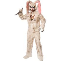Rotten Rabbit Men's Costume by Spirit Halloween