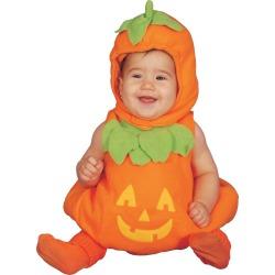 Baby Pumpkin Costume by Spirit Halloween