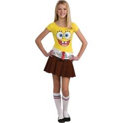 Teen Spongebob Squarepants Costume - Spongebob Squarepants by Spirit Halloween