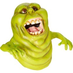 17 Inch Hanging Slimer Decorations - Ghostbusters Classic by Spirit Halloween found on Bargain Bro India from SpiritHalloween.com for $59.99