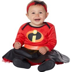 Baby The Incredibles Dress - Disney by Spirit Halloween