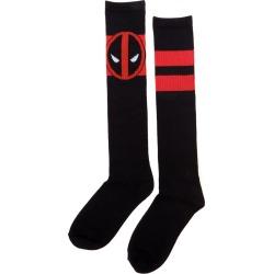 Deadpool Athletic Socks - Marvel by Spirit Halloween found on Bargain Bro India from SpiritHalloween.com for $6.99