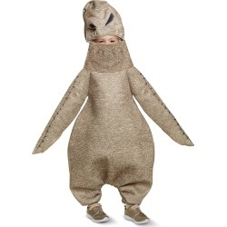 Toddler Oogie Boogie Costume - The Nightmare Before Christmas by Spirit Halloween