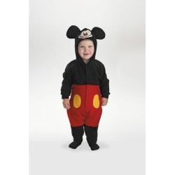Baby Mickey Mouse Costume - Disney by Spirit Halloween found on Bargain Bro India from SpiritHalloween.com for $19.99