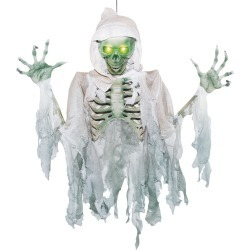 Toxic Reaper - Decoration by Spirit Halloween