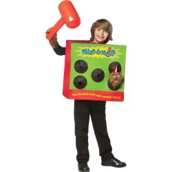 Whac-A-Mole Game Child Costume by Spirit Halloween