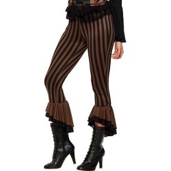 and Brown Steampunk Pants