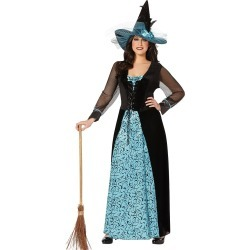 Adult Maiden Witch Plus Size Costume by Spirit Halloween