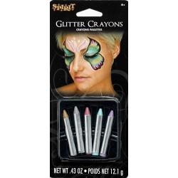 Glitter Crayons by Spirit Halloween