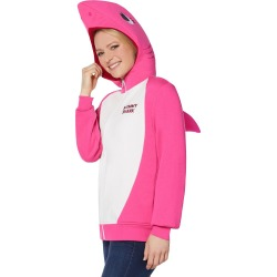 Adult Mommy Shark Costume Hoodie - Baby Shark by Spirit Halloween