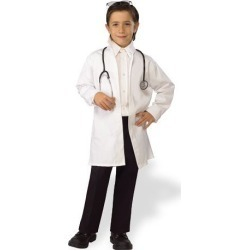 Lab Coat Child Costume by Spirit Halloween