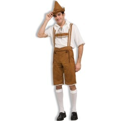 Hansel Men's Mens Costume by Spirit Halloween