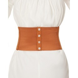 Suede Waist Cincher by Spirit Halloween found on Bargain Bro India from SpiritHalloween.com for $16.99